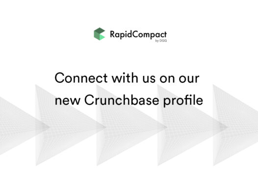 New DGG Crunchbase Profile Published